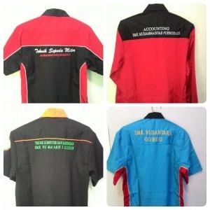 Seragam SMK ( wear pack )
