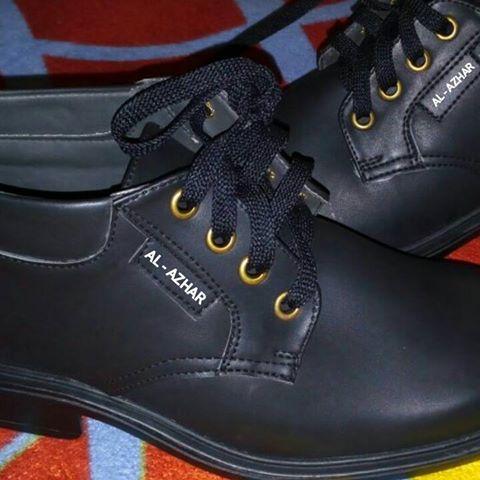 Sepatu Pantopel Sekolah